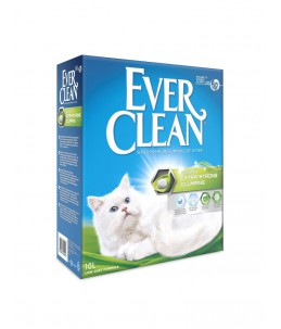 Ever Clean - Scented Extra Strong Clumping 10 l