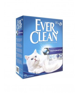 Ever Clean - Multi-Crystals 10 l