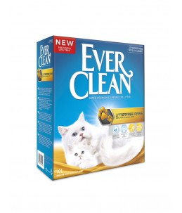 Ever Clean - Ever Clean Litterfree Paws (LP) 10L