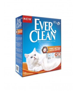 Ever Clean - Fast Acting Odour Control 10 l