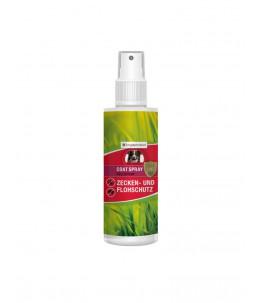 Bogar - bogaprotect® spray anti-parasitaire pour le pelage chien 100 ml