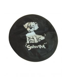 Freesbee noir