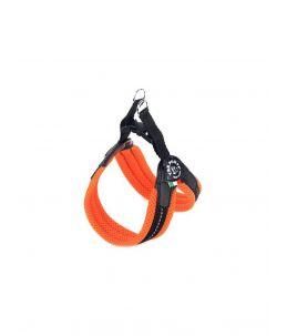 Tre Ponti - Harnais orange - 2.5