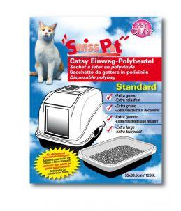 Protection de bac à litière - S