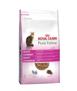 Royal Canin Pure Feline Beauty - Sac 300 g
