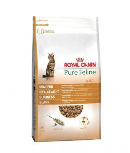Royal Canin Pure Feline Slimness - Sac 1.5 kg