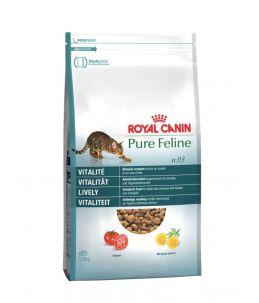 Royal Canin Pure Feline Vitality - Sac 300 g