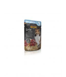 Belcando - Canard avec riz et airelles - Sachet 300 g