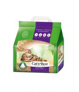 Cat's Best - Litière Smart Pellets 10L