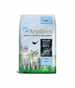 Applaws kitten - Poulet