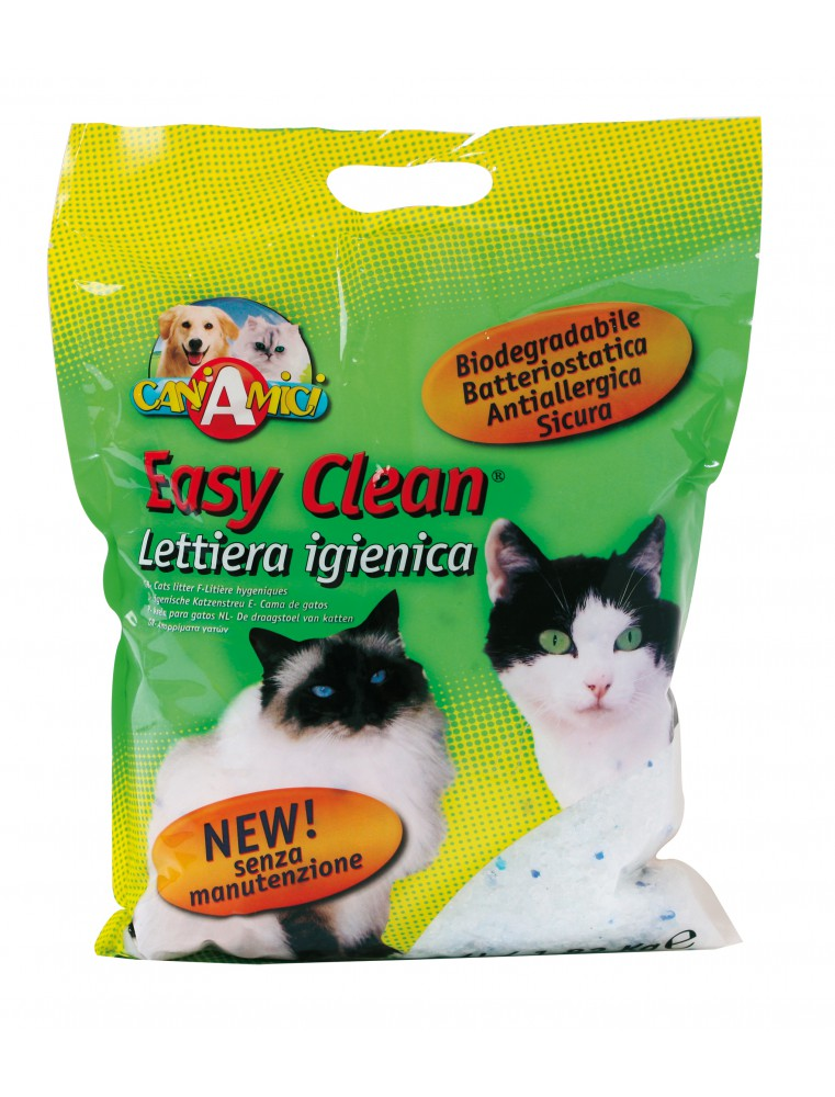 Easy Clean Cat Litter