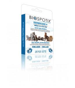 Biospotix - Dermocare+ Collier Chat