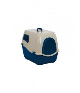 Marchioro - Bac à litière Bill - Bleu