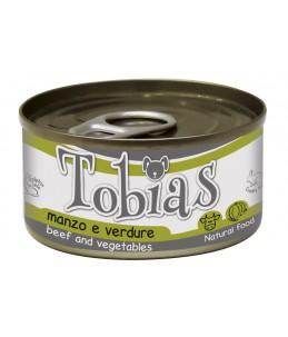 Tobias Chien - Bœuf avec légumes
