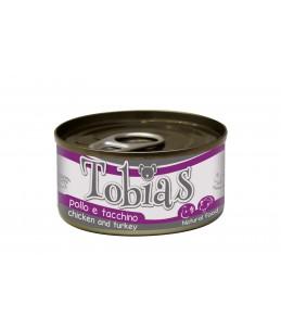 Tobias Chien - Poulet avec dinde