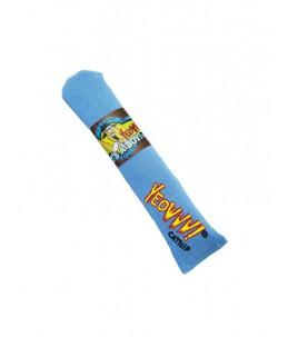 Yeowww - Cigarre bleu