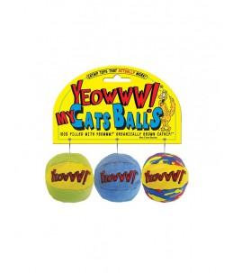 Yeowww - My balls