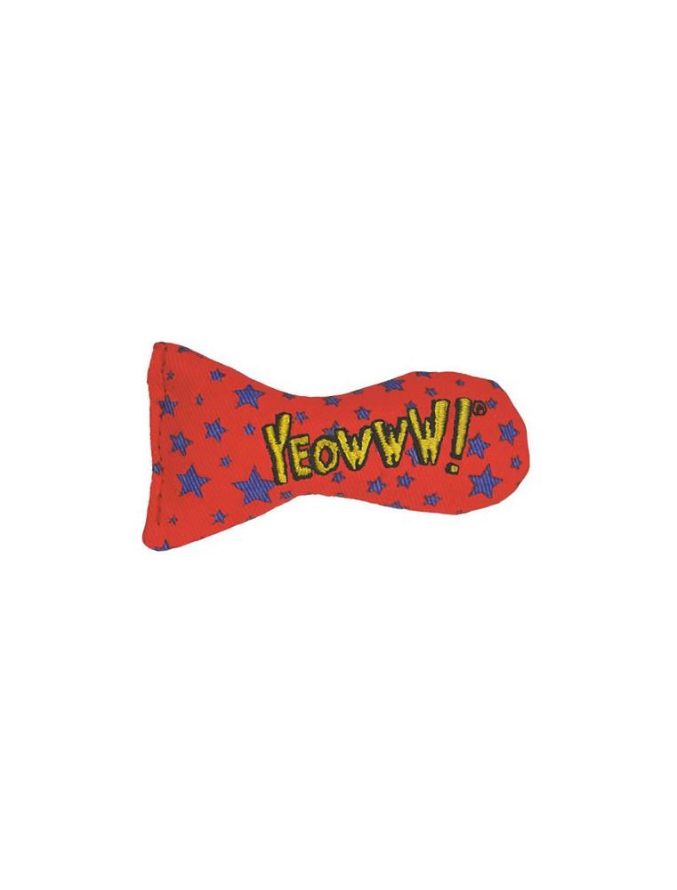 Yeowww - stinkies rouge