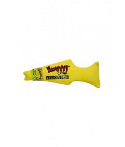 Yeowww - Poisson jaune