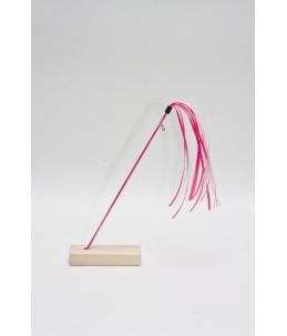 TeaZ'r Ribbon - Soft Pink