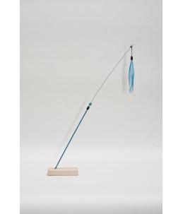 TeaZ'r Medium - Blue - Ribbon : Soft Blue