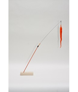 TeaZ'r Medium - Orange - Worm