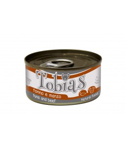 Tobias Chien - Thon avec bœuf