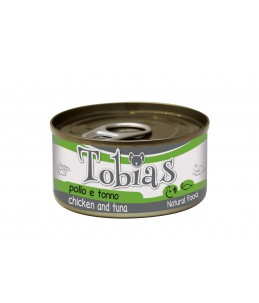 Tobias Chien - Poulet avec thon