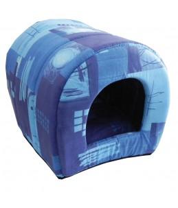 Cani Amici - Tunnel bleu