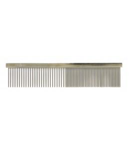Vanitiy - Peigne en acier lineaire ultraléger