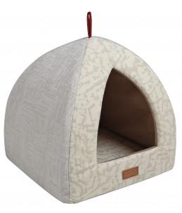 Cani Amici - Pyramide cozy beige