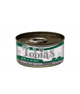 Tobias Chien - Poulet avec légumes